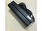 MSR606通用磁条读写机 磁条卡读写卡槽 磁卡写卡机驱动