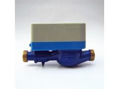 IC卡智能水表 冷水表 接触式水表 预付费水表 插卡DN25