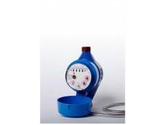 山东海德瑞厂家 光电直读远传冷热水表DN15 自带通讯接口