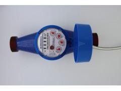 海德瑞厂家热销DN20光电直读远传冷热水表 自带通讯接口