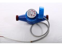 海德瑞厂家热销DN25光电直读远传冷热水表 自带通讯接口