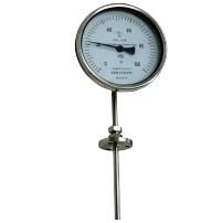 WSS万向型双金属温度计