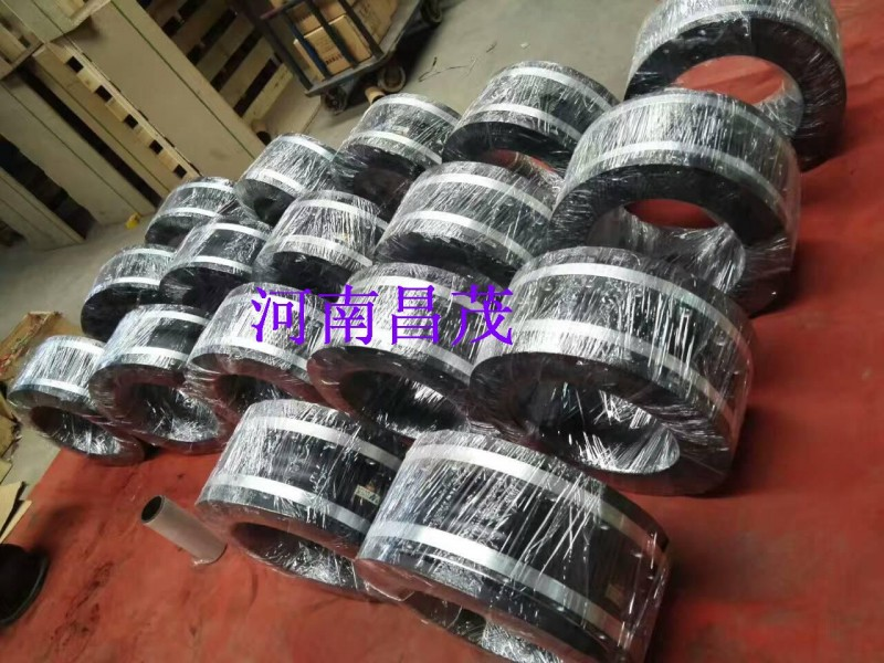 西安JGD-A型可曲挠双球橡胶接头规格指的是什么-昌茂管道-科技创新优秀单位