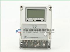 2级单项远程费控智能电能表(载波/远程/开关内置)