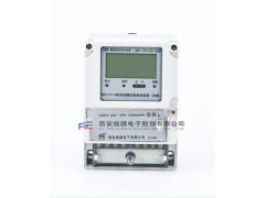 2级单相远程费控智能电能表(远程/开关内置)