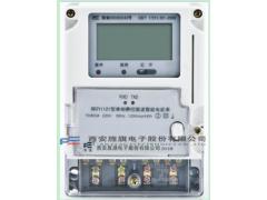 2级单项本地费控智能电能表(载波/CPU/开关内置)