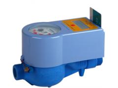 智能IC卡热水水表(DN15、20、25)