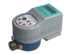 智能IC卡冷水水表(射频卡)(DN15、20)