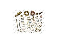 提供加工:水表铜接头