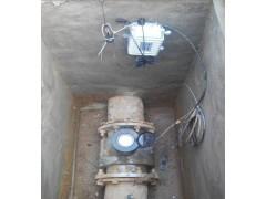 提供服务:给水管道及水表安装工程