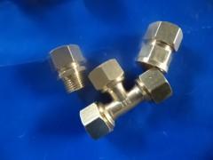 铝塑管接头