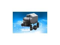 智能水表(纳米塑料材质)