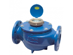 DN15-DN400机械式冷、热水表