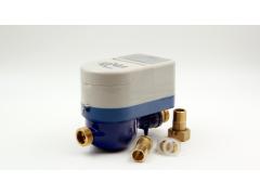 JCS型15-25射频卡智能型冷、热水表(外置干电池)