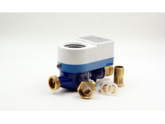JCS型15-25射频卡智能型冷水表(全防水)