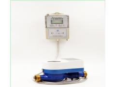 JCS型15-25射频卡农村安饮水冷水表(全防水户外卡表)