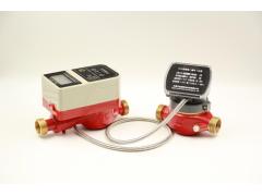 JCS型15-25循环热水水表