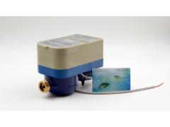JCS型15-40MBUS有线远传水表