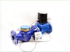 JCS型50-300预付费大口径水表