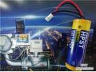 ER18505,3800mAh容量LoRa水表电池