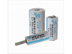 锂二氧化硫电池